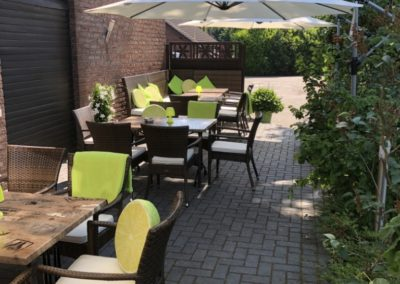 Gaststätte Restaurant Weernink in Nordhorn